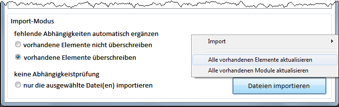Datei:ACL-Import-Wizard_Elemente_aktualisieren.png